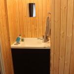 i-smart、セカンド洗面台